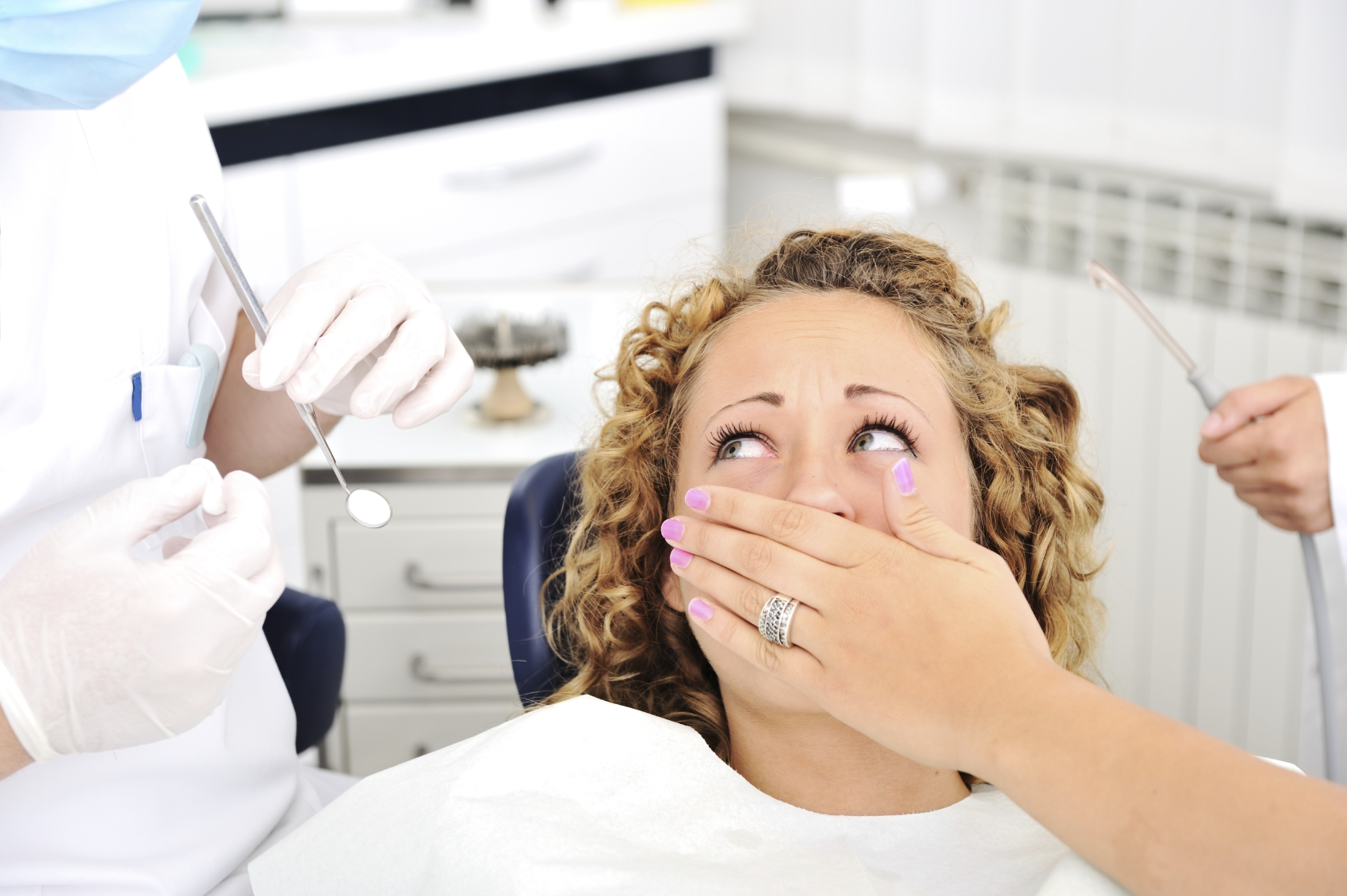 Image result for dental anxiety