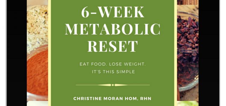 6-Week Metabolic Reset